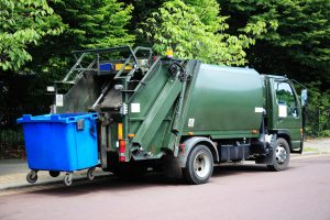 Trash Removal Companies Benefit