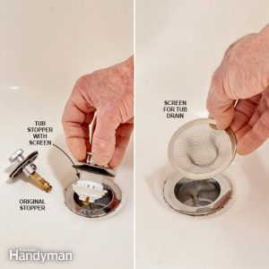 How to prevent drain blockages from happening